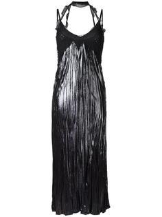 платье Brouillard Nina Ricci