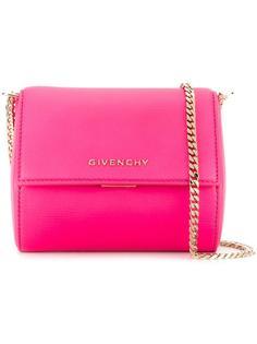 микро клатч Pandora Box Givenchy