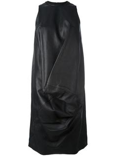 платье La Brea Rick Owens