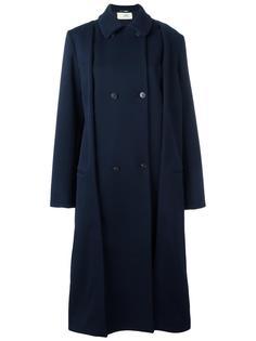 объемное пальто Ports 1961