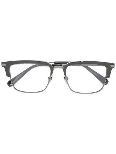 солнцезащитные очки в квадратной оправе Brioni