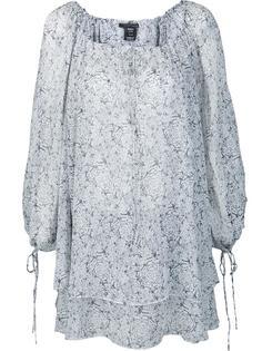 блузка Sigit Thomas Wylde