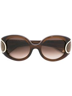 солнцезащитные очки Signature Salvatore Ferragamo Eyewear