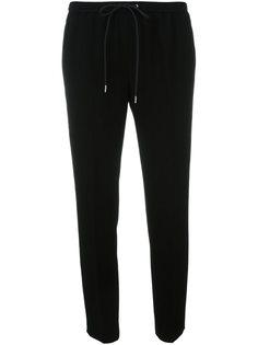 прямые брюки Alexander Wang