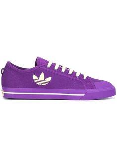 кроссовки с логотипом Adidas By Raf Simons
