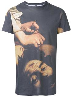 футболка Marshall  Matthew Miller