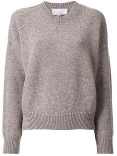 укороченный свитер  Studio Nicholson