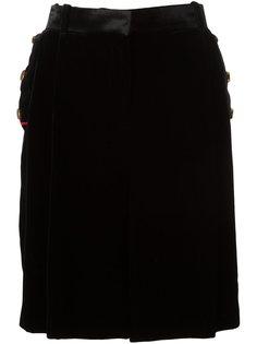 юбка Cavalry  Givenchy
