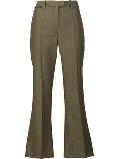 укороченные брюки Nina Ricci