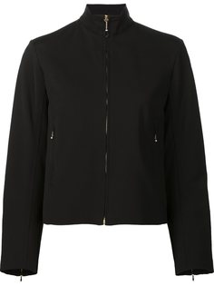 куртка на молнии Nina Ricci