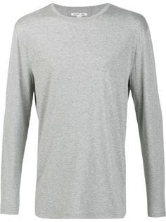 футболка с длинными рукавами Helmut Lang