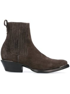 ботинки Texas  Ash