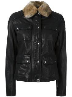 куртка Attebury с четырьмя карманами Belstaff