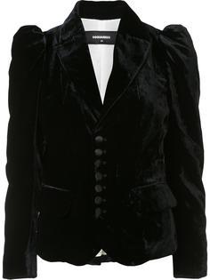 пиджак с объемными плечами Dsquared2