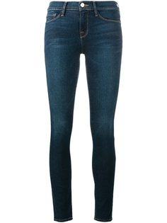 джинсы Le Skinny de Jeanne Frame Denim