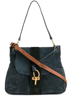 сумка-тоут Lexa Chloé