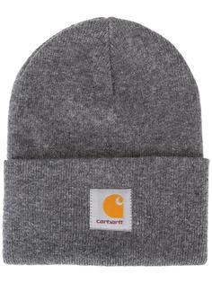 шапка-бини с логотипом Carhartt