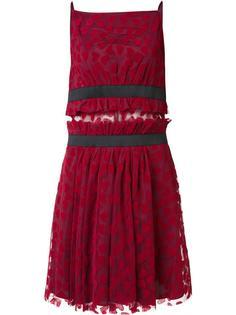 платье Nicopanic Nicopanda