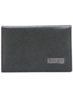 бумажник с логотипом Fefè