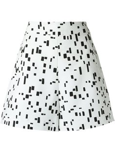 printed shorts Andrea Marques