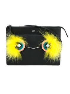 сумка на плечо Bag Bugs Fendi