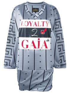 платье Loyalty 2 Gaia Vivienne Westwood Anglomania