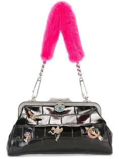 сумка на плечо Surreal Alexander McQueen