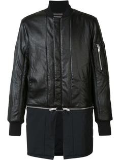 куртка-бомбер  Siki Im