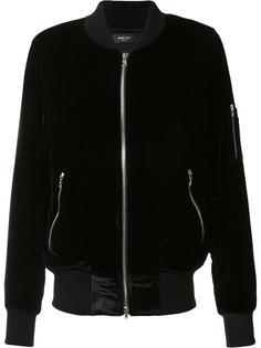 куртка на молнии Amiri