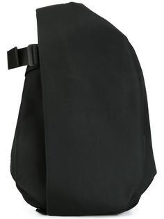 средний рюкзак с плоской панельной деталью Côte&Ciel Côte&Ciel