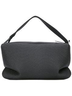 текстурированная сумка на плечо Côte&Ciel Côte&Ciel