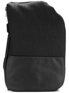 текстурированный асимметричный рюкзак Côte&Ciel Côte&Ciel