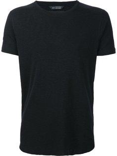 футболка с короткими рукавами Wings+Horns