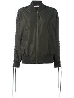 куртка-бомбер Vintage A.F.Vandevorst