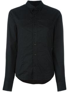 рубашка на пуговицах A.F.Vandevorst