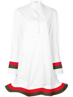 платье-рубашка Orbit Hem JW Anderson