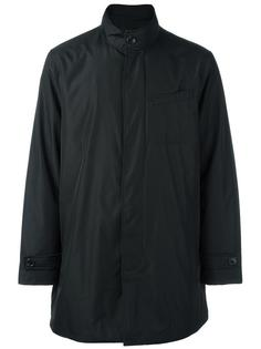 однобортное пальто Tech Michael Kors