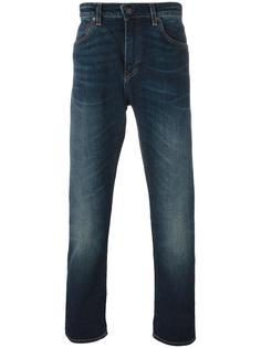 джинсы Tack Slim  Levis: Made & Crafted