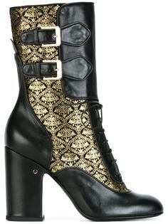 ботинки Melissa Laurence Dacade