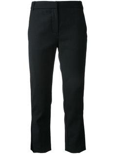 укороченные брюки  Dion Lee