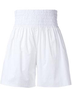 шорты А-образного кроя Rochas