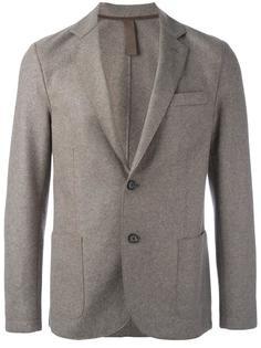 пиджак на две пуговицы Eleventy