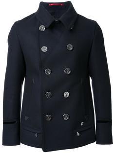 двубортная куртк Loveless