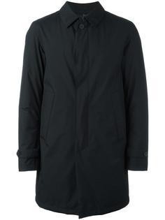 классическое пуховое пальто  Herno