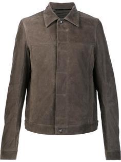 пиджак на пуговицах Rick Owens