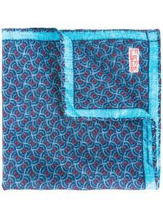 карманный платок в горошек Fefè