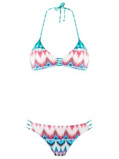 printed bikini set Brigitte