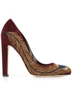 туфли Isabelle  Brian Atwood