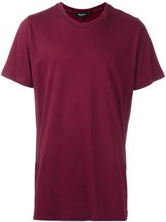 футболка с принтом 00 Numero00