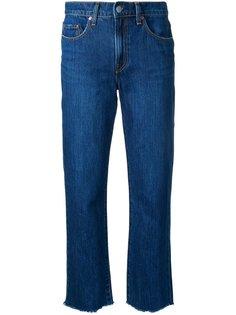 укороченные джинсы Charlotte Nobody Denim